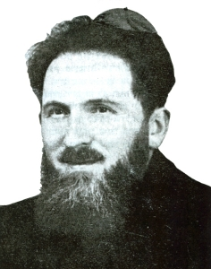 Rabbi Dr. Yechezkel Levine - Brother of the Reisha Rav