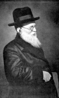 "The Reisha Rav Zt""l"